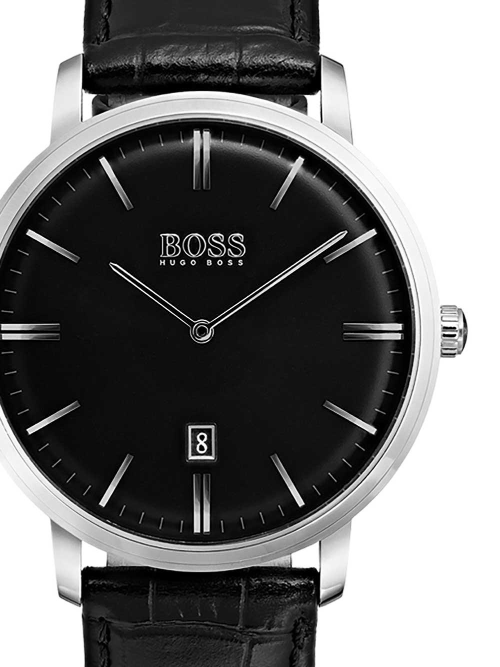 Hugo Boss 1513460 Tradition Herren 40mm 3ATM