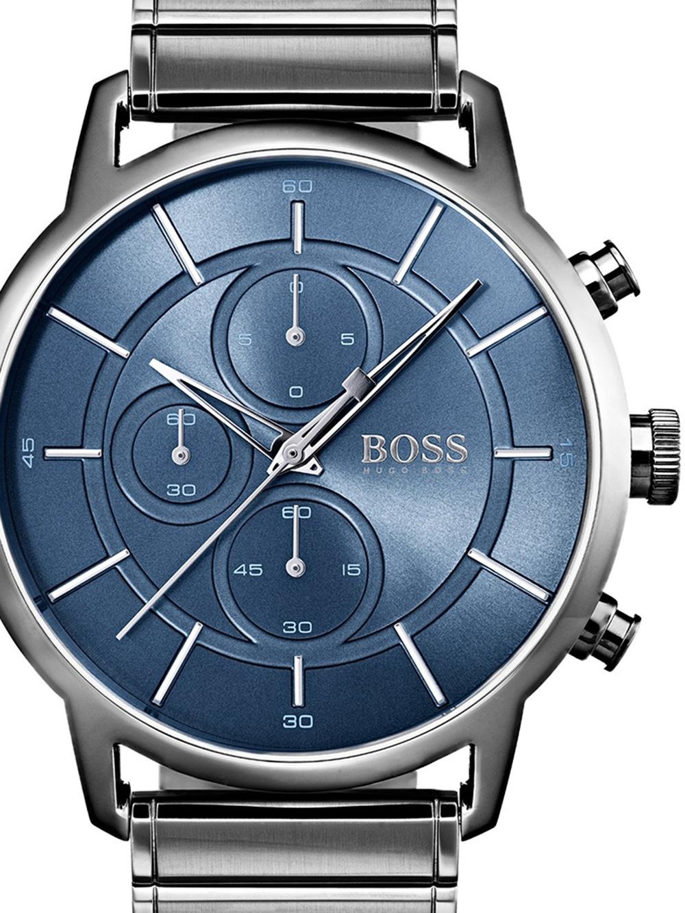 Hugo Boss 1513574 Architectual Chrono 44mm 3ATM