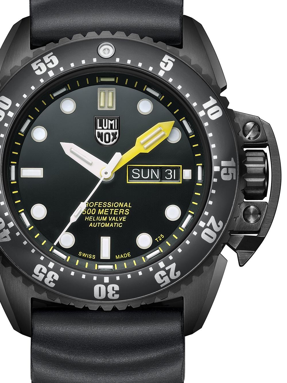 XS.1521 Deep Dive 44mm 50ATM