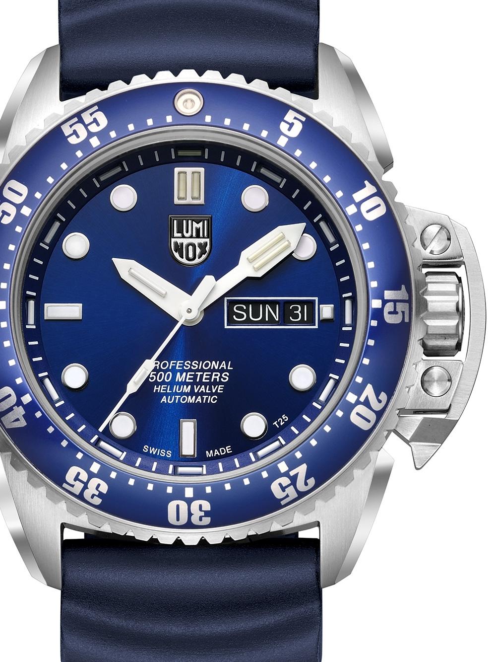 XS.1523 Deep Dive 44mm 50ATM
