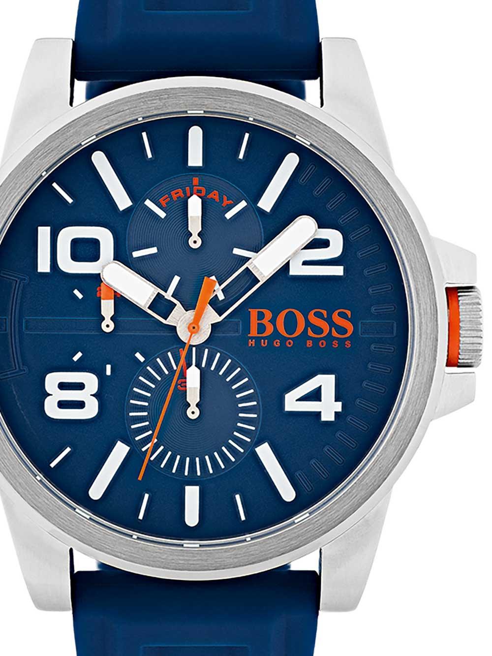 Boss Orange 1550008 Detroit Multif. Herren 48mm 5ATM