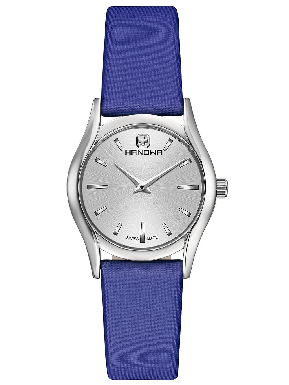 Uhren - Hanowa 16 6035.04.001.03 Opera Damen 29mm 3ATM  - Onlineshop Timeshop24