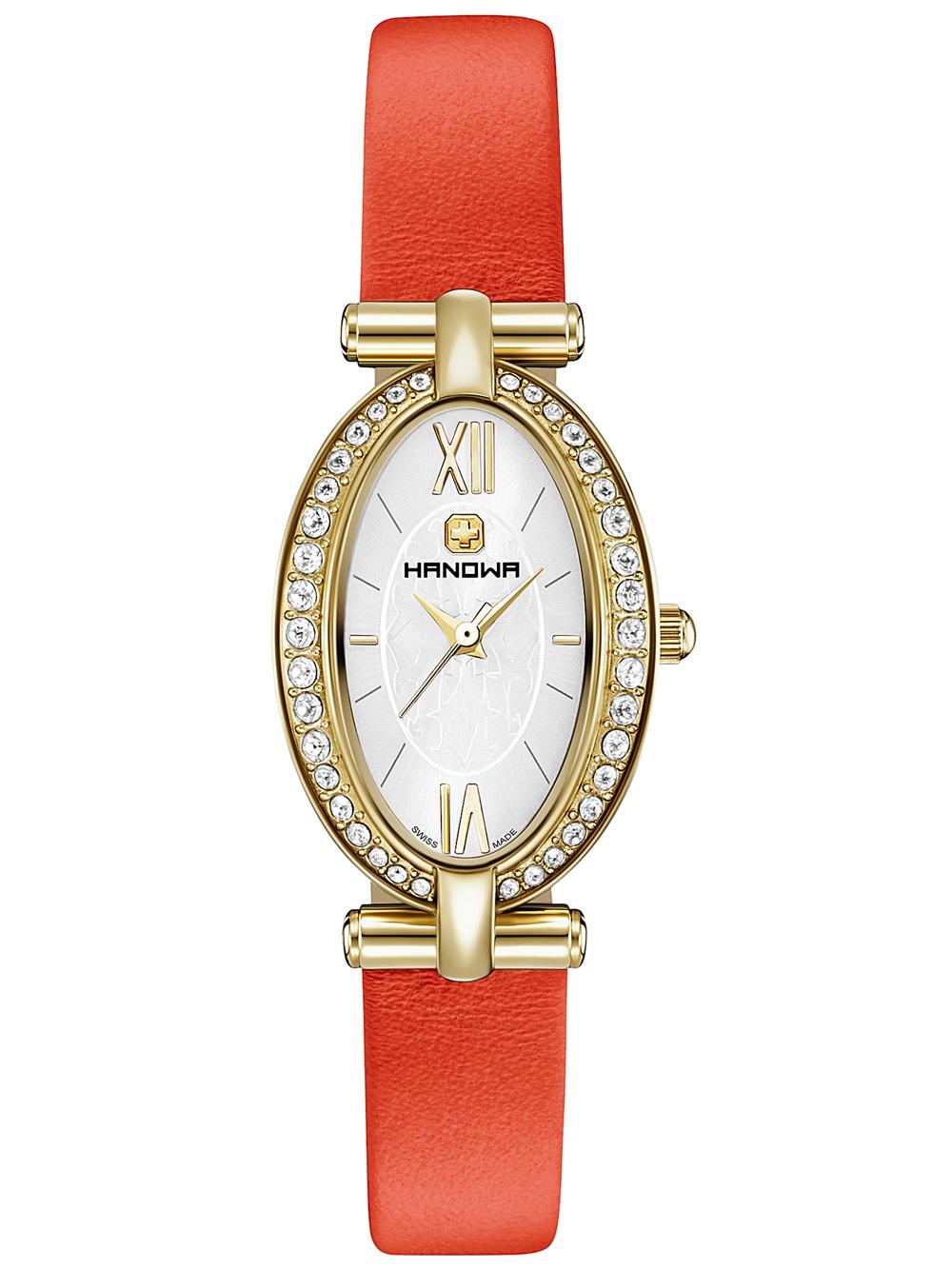 Uhren - Hanowa 16 6074.02.001 Millie Damen 22mm 3ATM  - Onlineshop Timeshop24