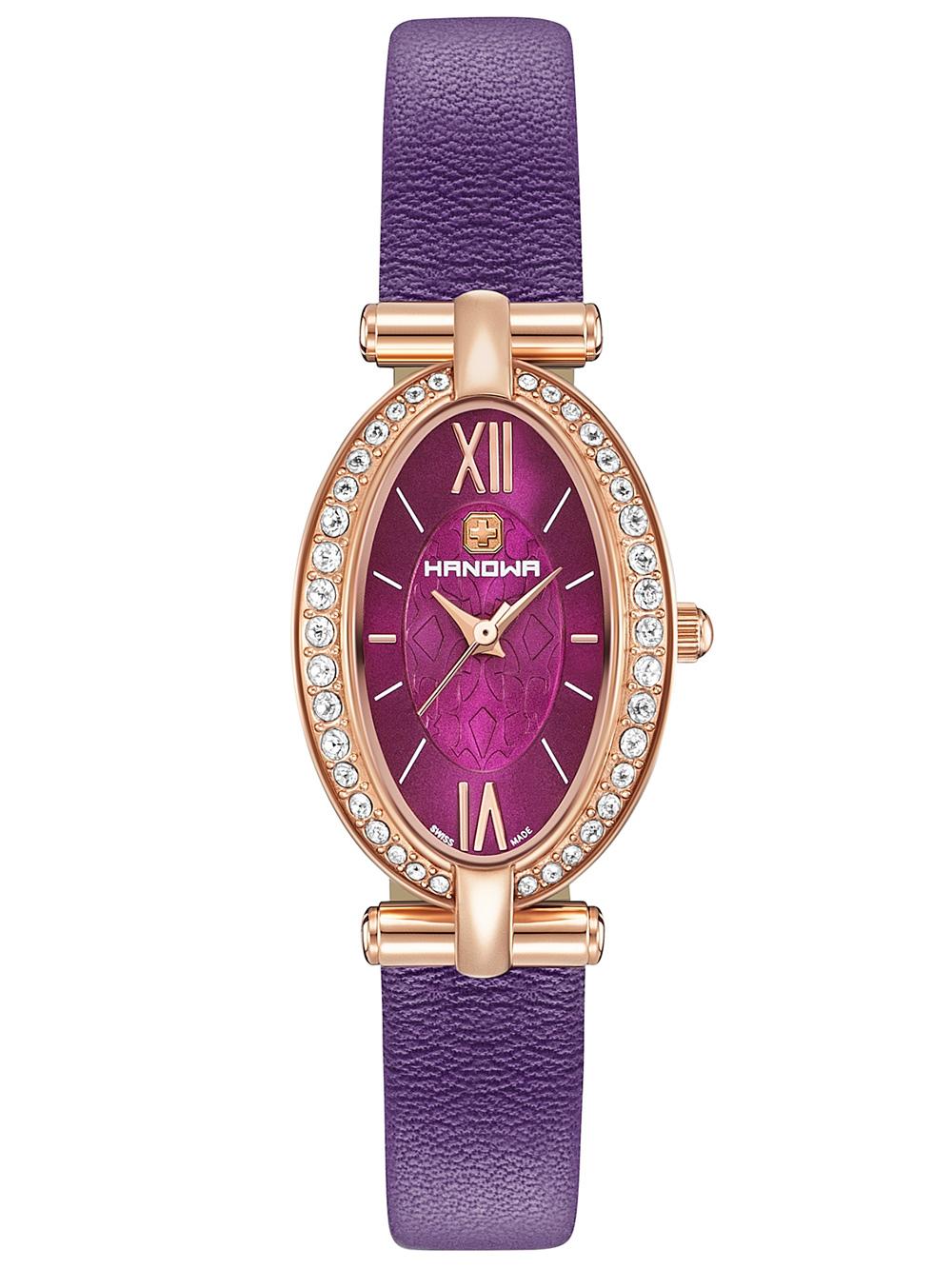 Uhren - Hanowa 16 6074.09.013 Millie Damen 22mm 3ATM  - Onlineshop Timeshop24