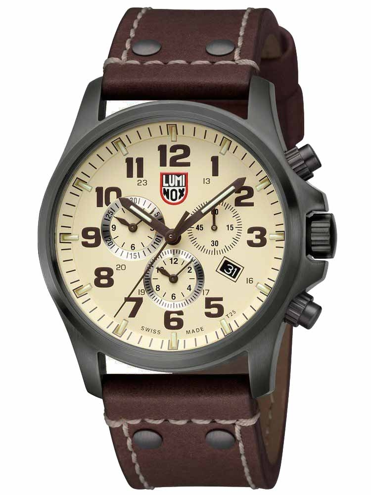 XL.1947 Atacama Field Chronograph 1940 Serie 45mm 100M