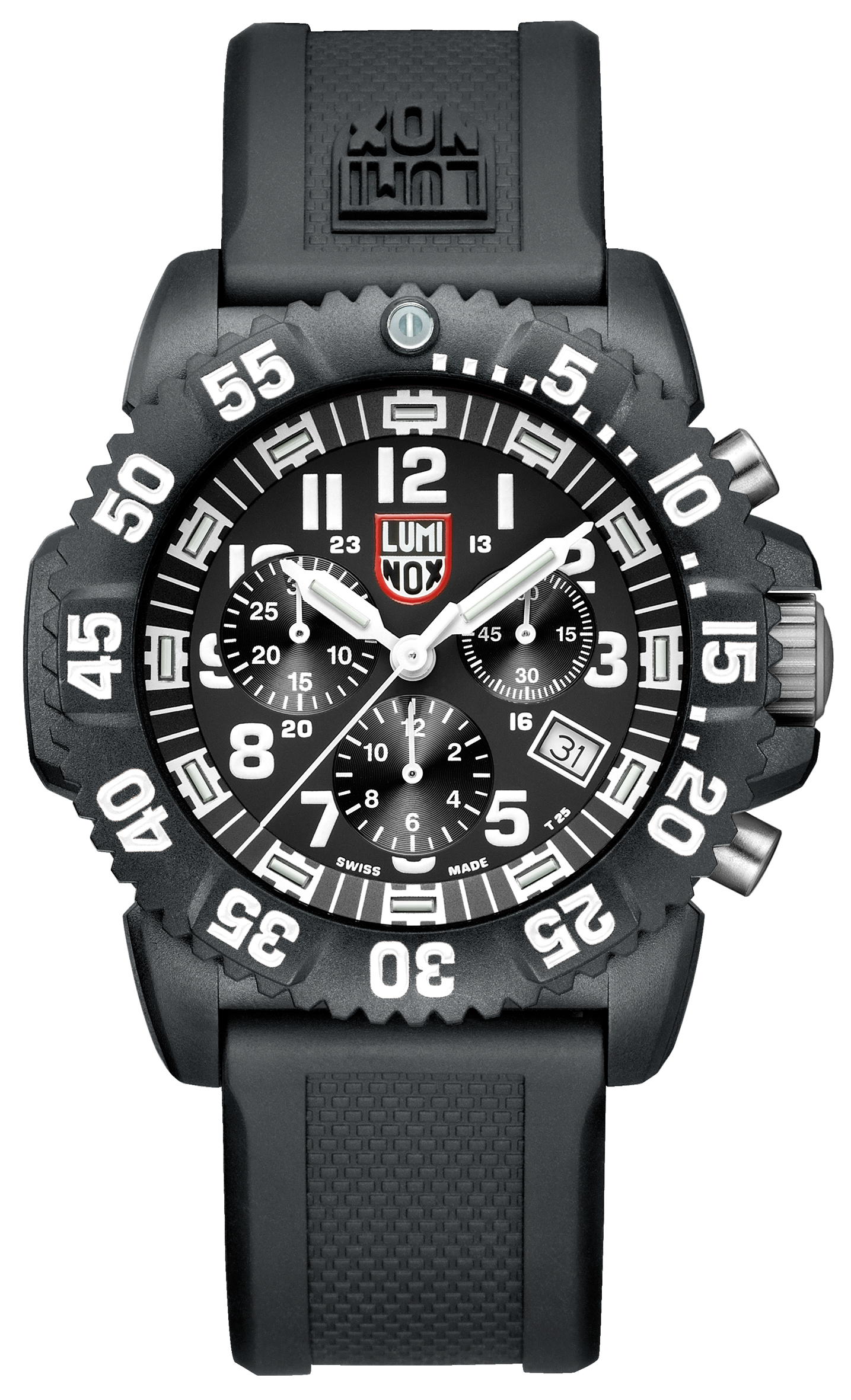 XS.3081 Colormark Chronograph 3080 Serie 44mm 200M