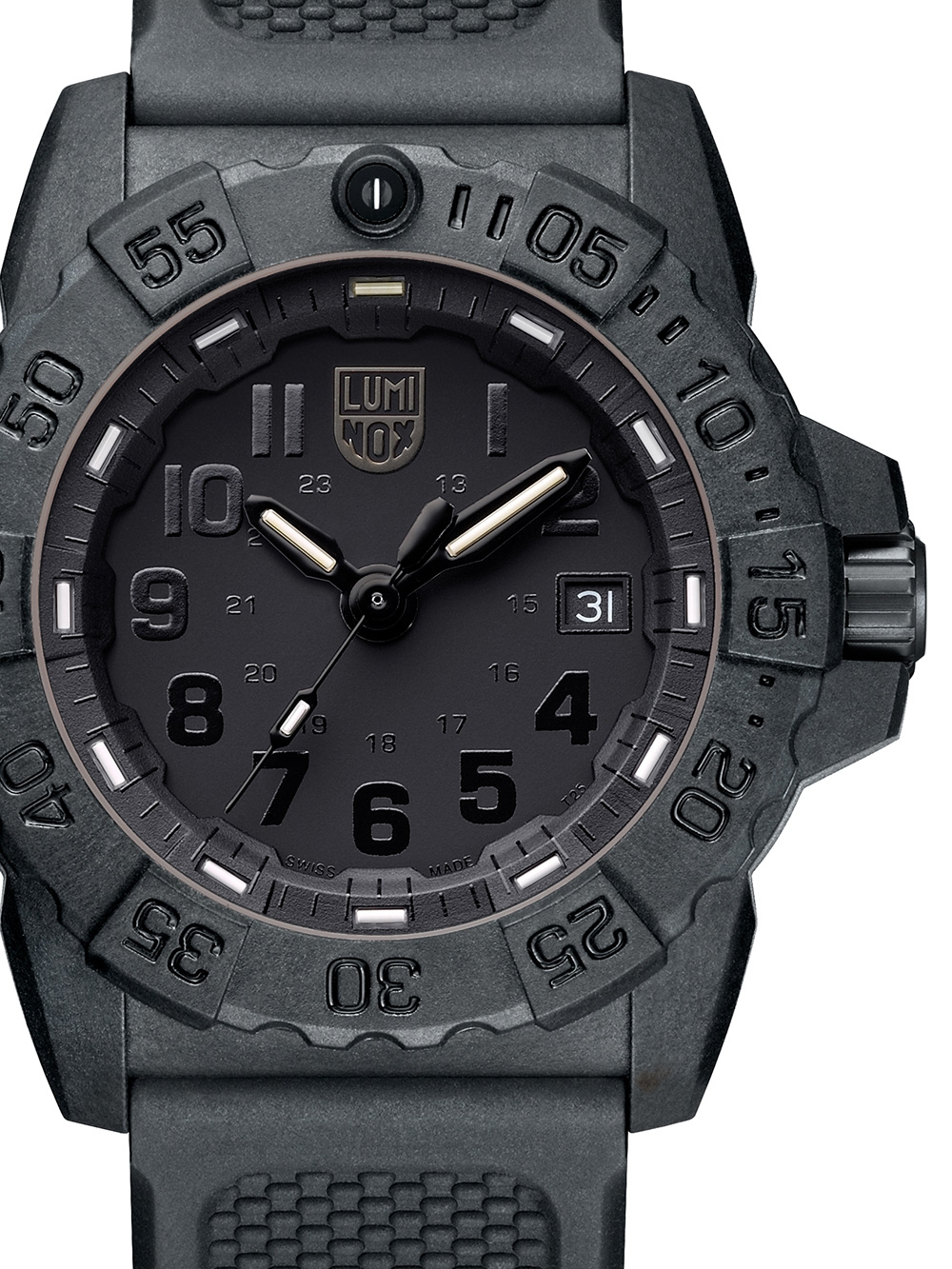 Luminox XS.3501.BO Navy Seal 45mm 20ATM