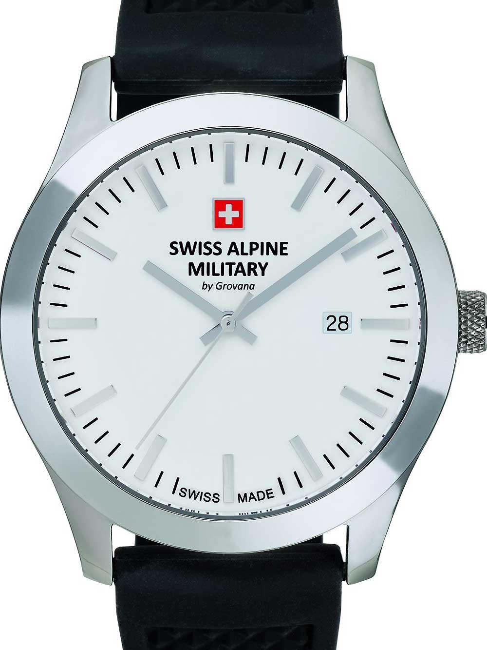 Swiss Alpine Military 7055.1833 Sport Herren 43mm 10ATM