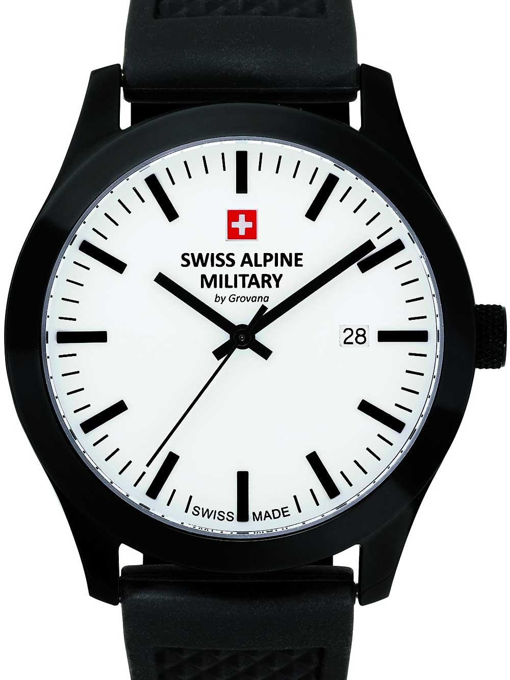 Swiss Alpine Military 7055.1873 Sport Herren 43mm 10ATM