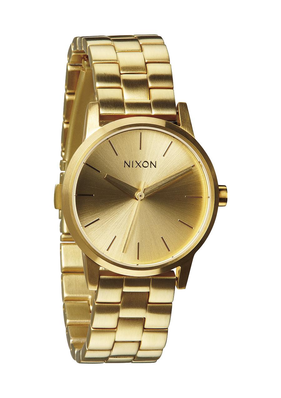 NIXON Small Kensington All Gold A361-502 Damen