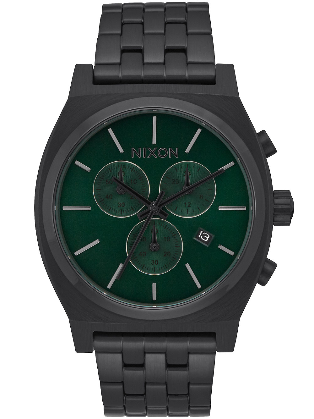 Nixon A972-2399 Time Teller Chrono Unisex 39mm 10ATM