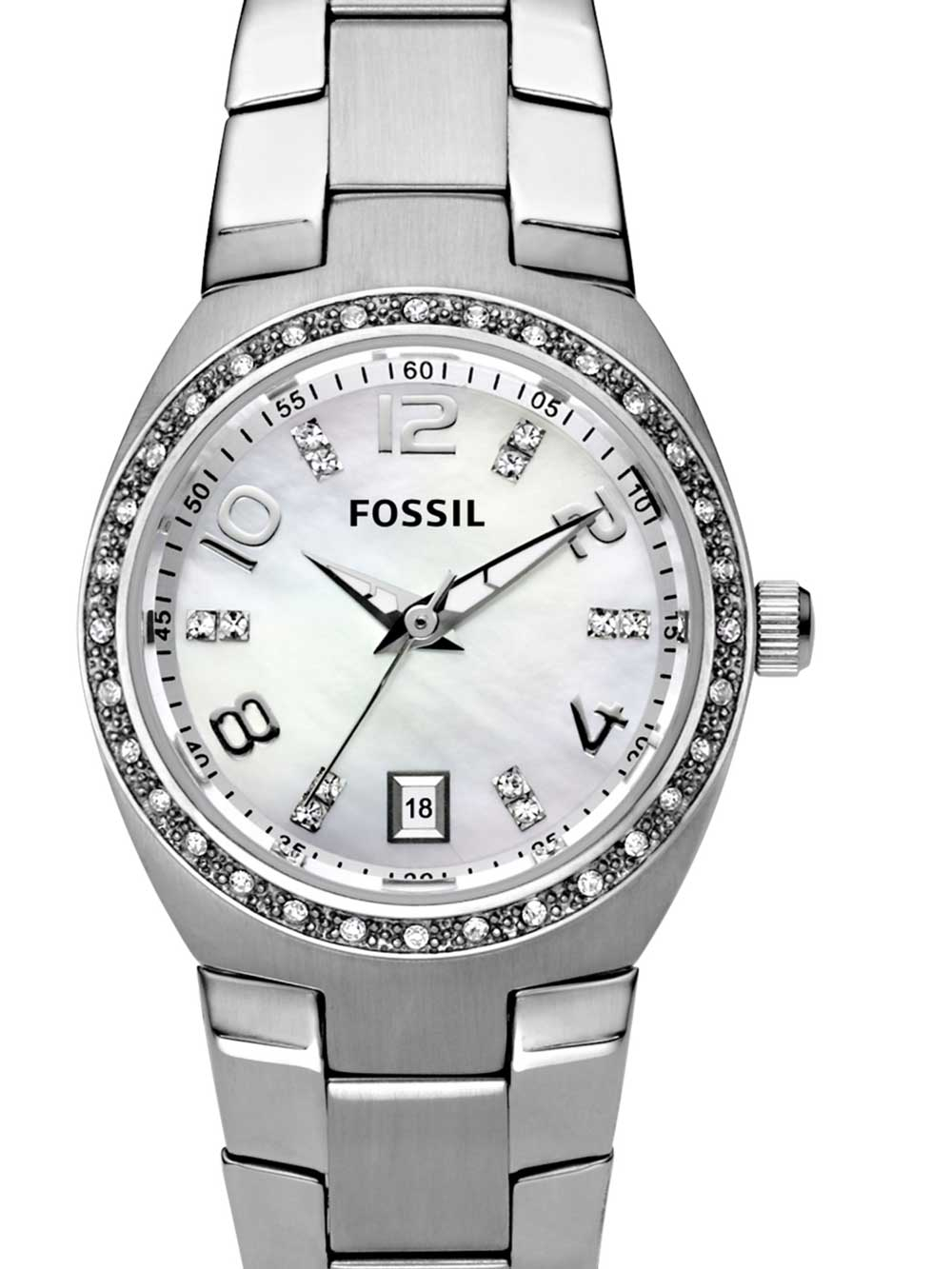 Fossil AM4141 Serena Damen 28mm 10ATM