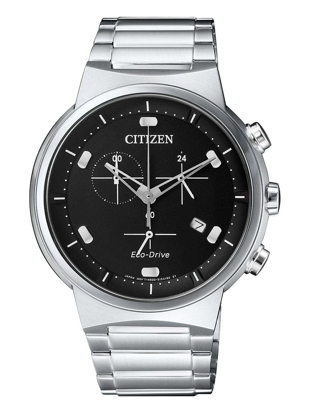 Citizen AT2400-81E Chronograph 41mm 10ATM