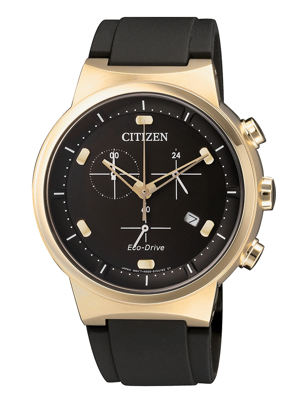 Citizen AT2403 15E Chronograph 41mm 10ATM