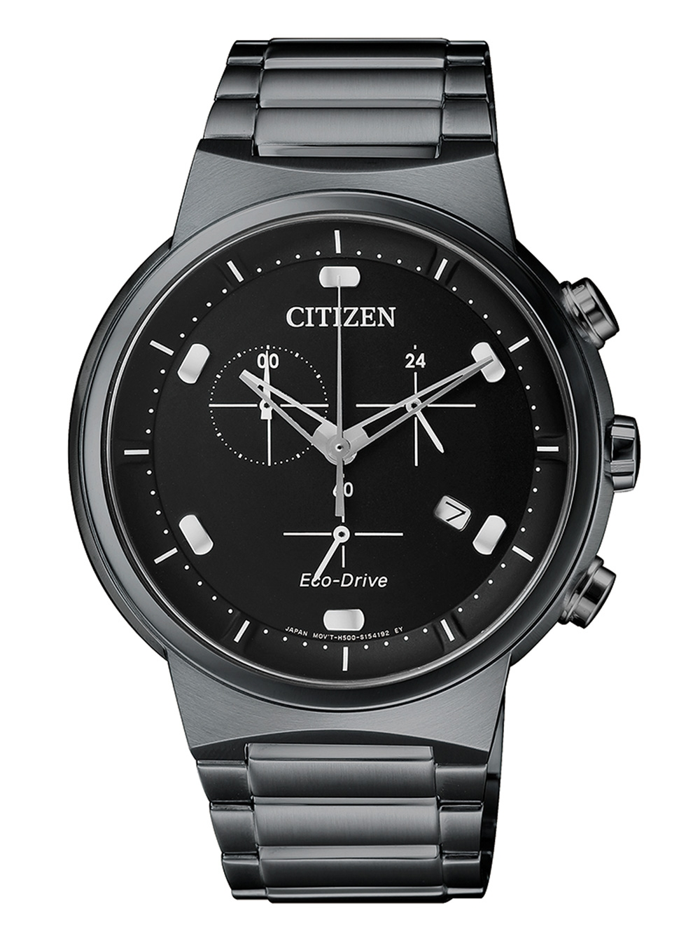 Citizen AT2405 87E Chronograph 41mm 10ATM