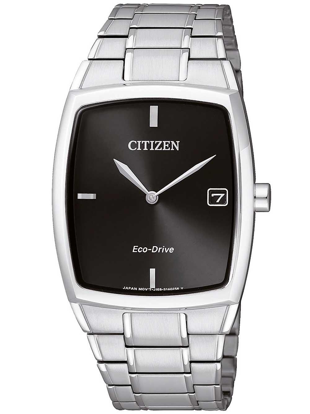 Citizen AU1070 82E Eco Drive Elegant Herren 32mm 3ATM auf Rechnung bestellen