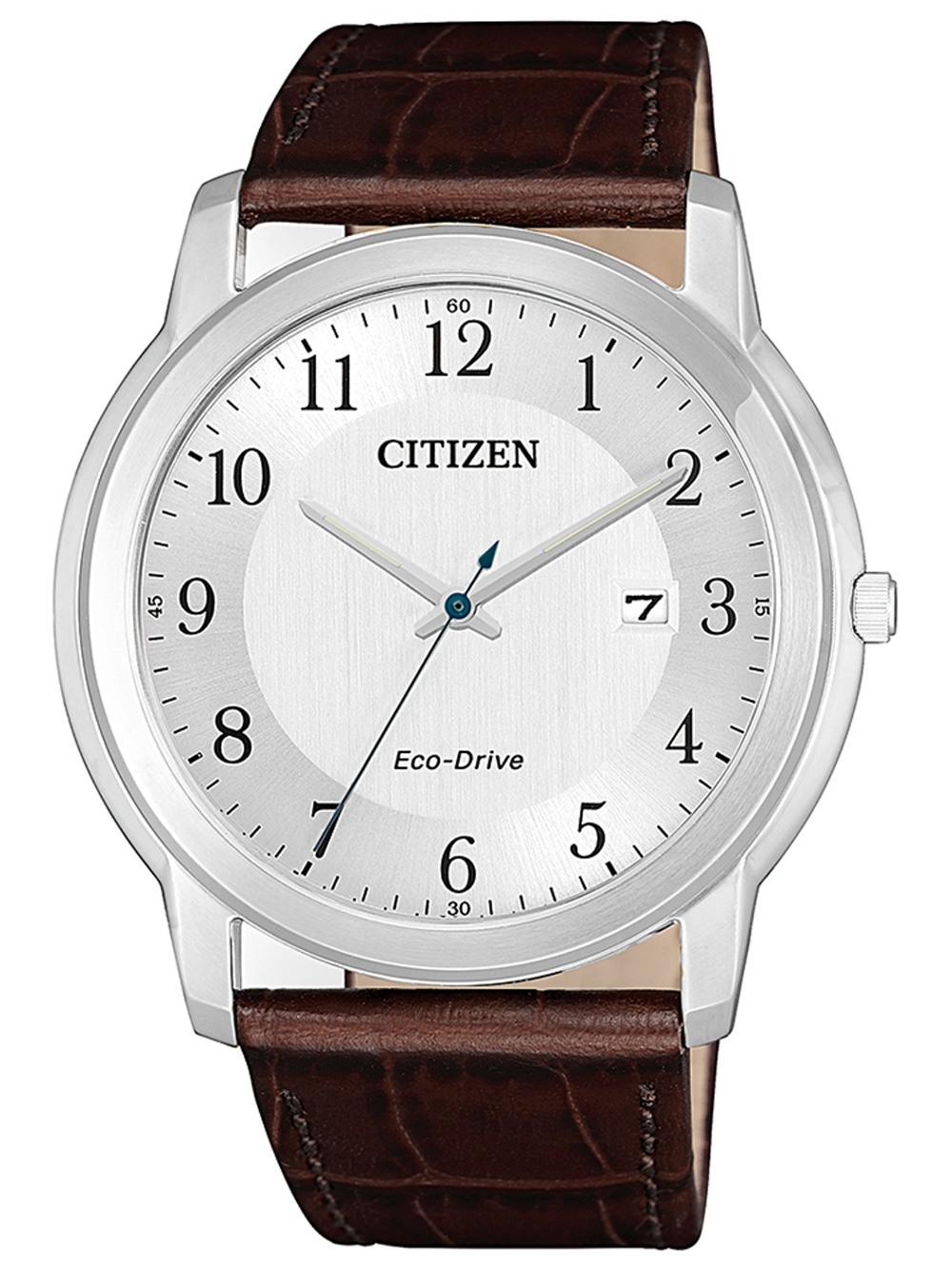 AW1211-12A Eco-Drive Herren 41mm 5ATM