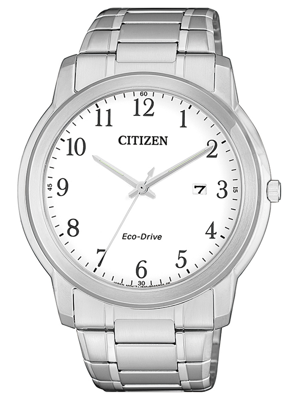 AW1211-80A Eco-Drive Sports Herren 41mm 5ATM