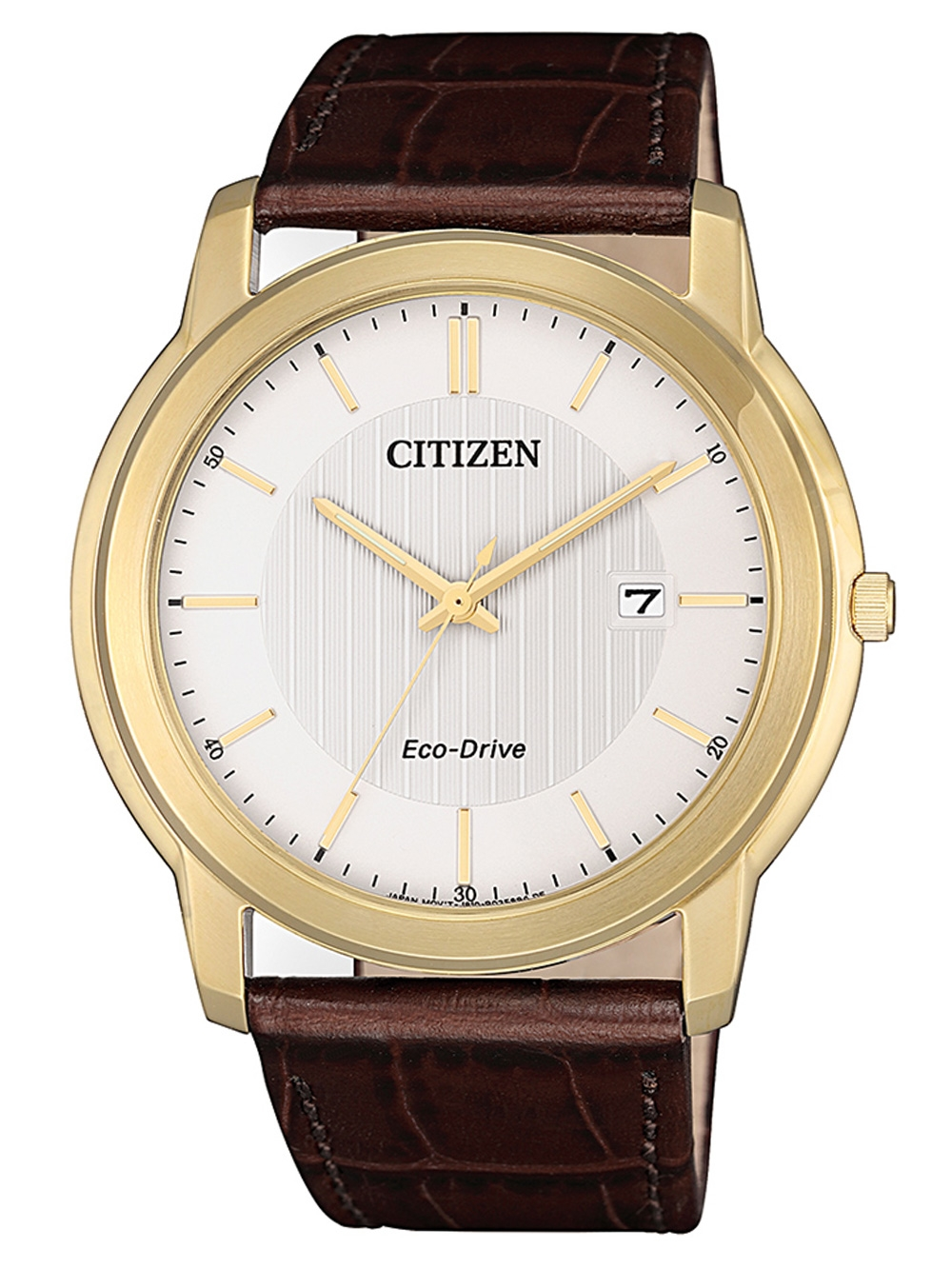 AW1212-10A Eco-Drive Herren 41mm 5ATM
