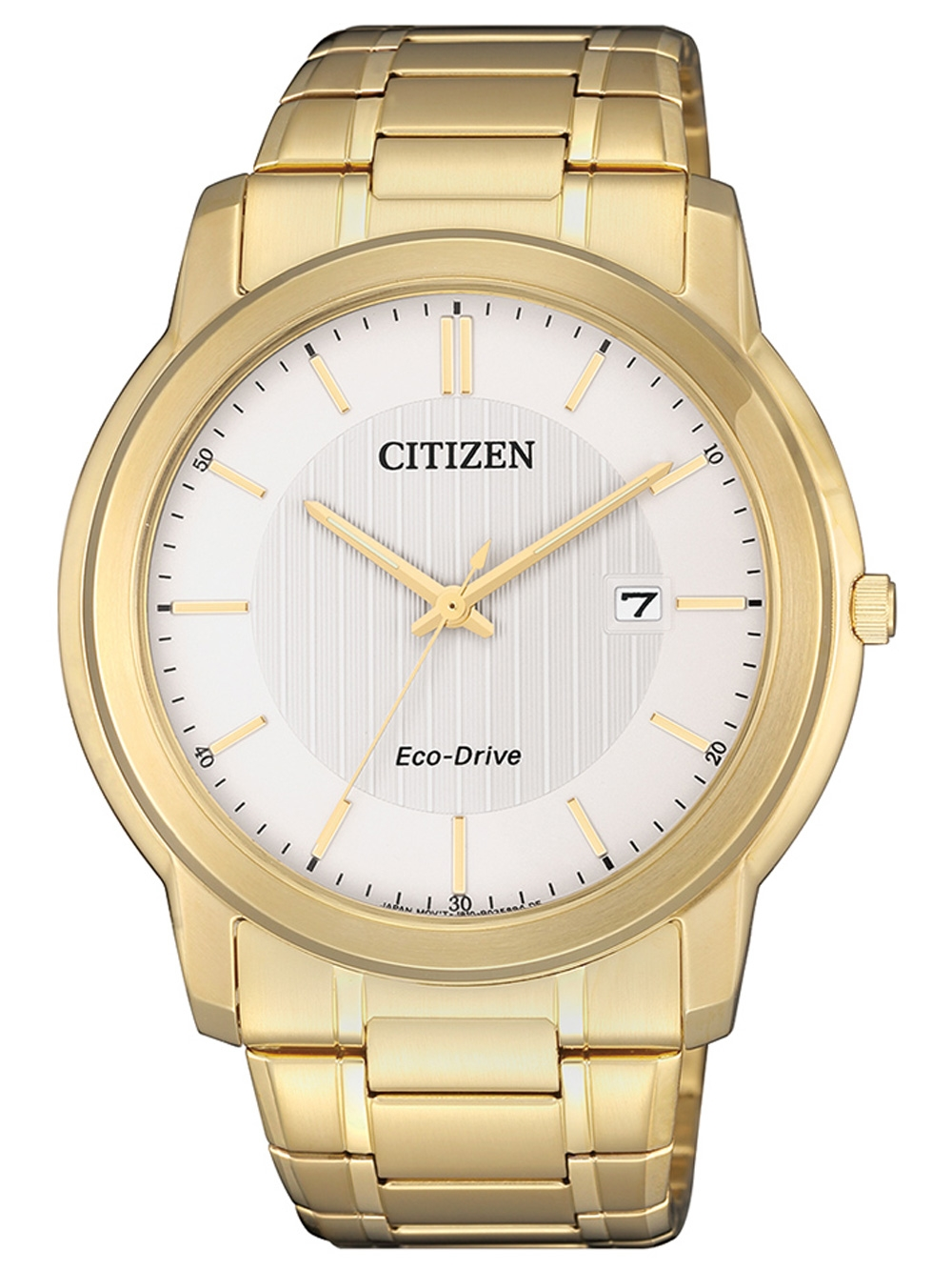 AW1212-87A Eco-Drive Sports Herren 41MM 5atm