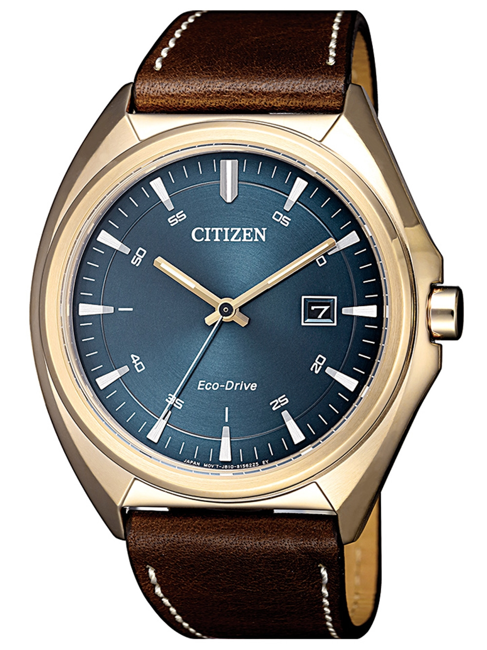 Citizen AW1573 11L Eco Drive Herrenuhr 42mm 10ATM