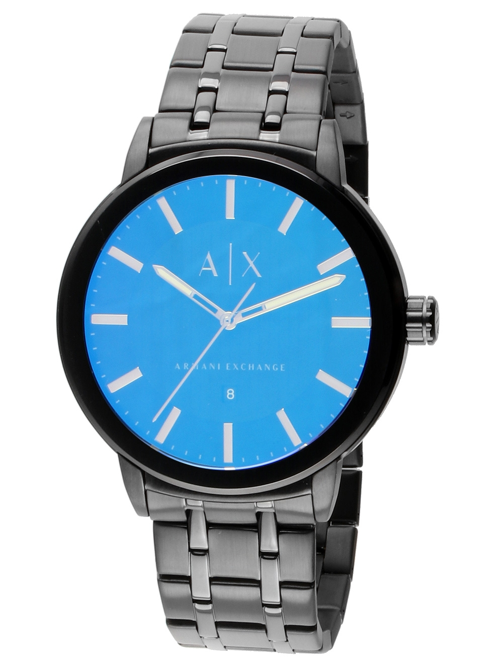 Armani Exchange AX1461 Maddox Herren 46mm 10ATM