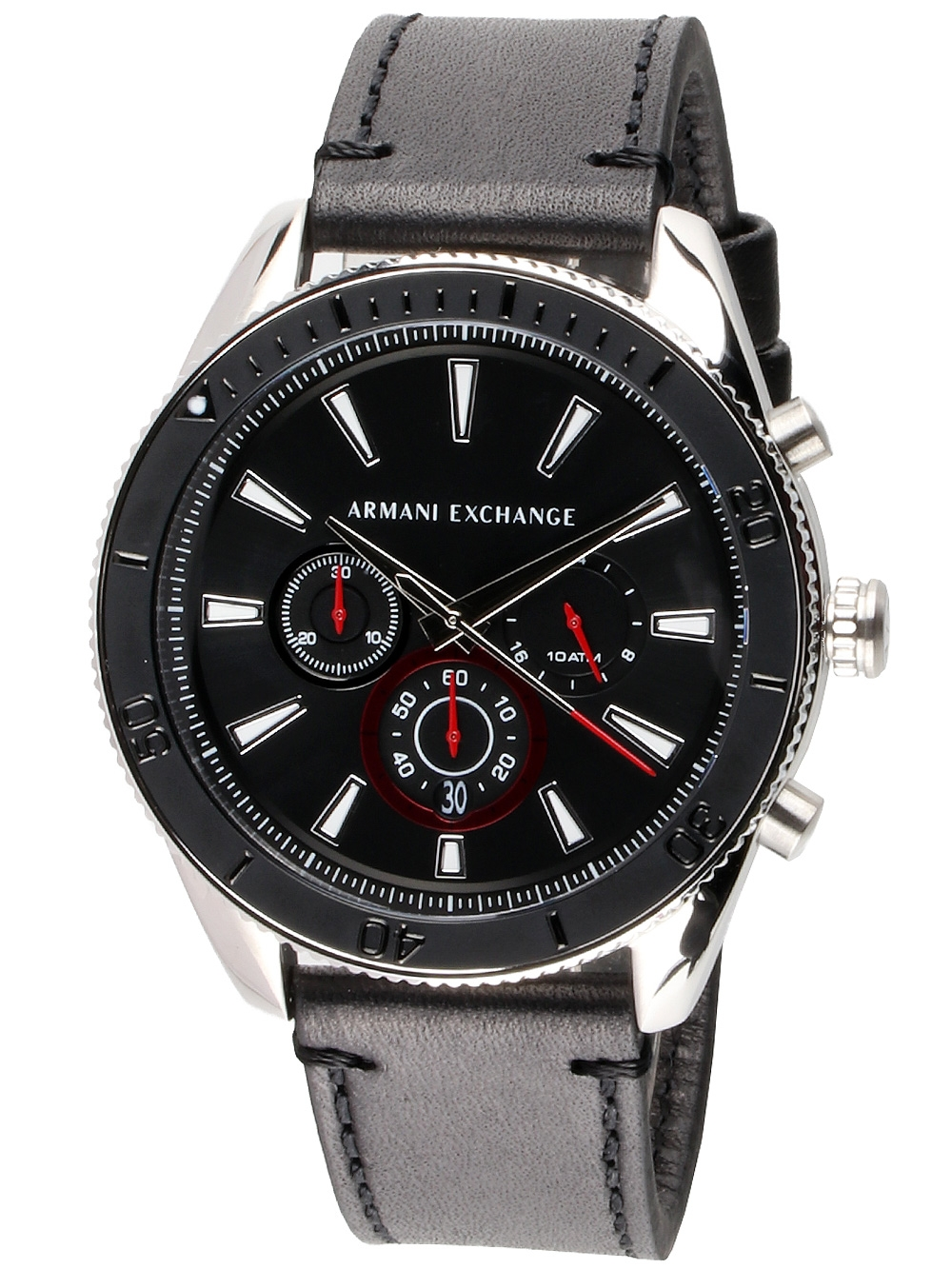 Armani Exchange AX1817 Enzo Chronograph 45mm 10ATM