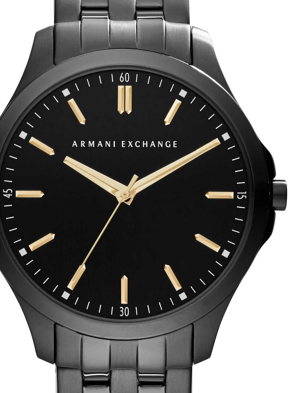 Armani Exchange AX2144 Hampton Herren 46mm 5ATM
