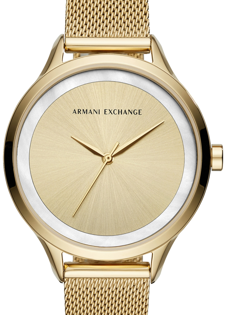 Armani Exchange AX5601 Harper Damen 38mm 5ATM