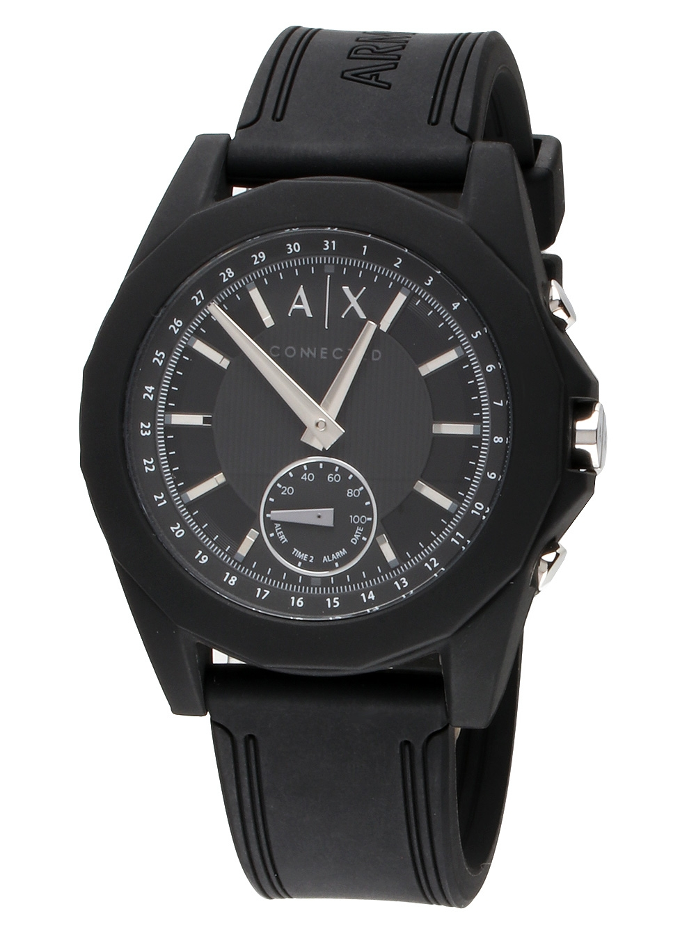 Armani Exchange AXT1001 Exchange Connected Unisex 44mm 5ATM