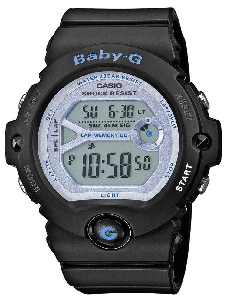 BG-6903-1ER Baby-G 45mm 20ATM