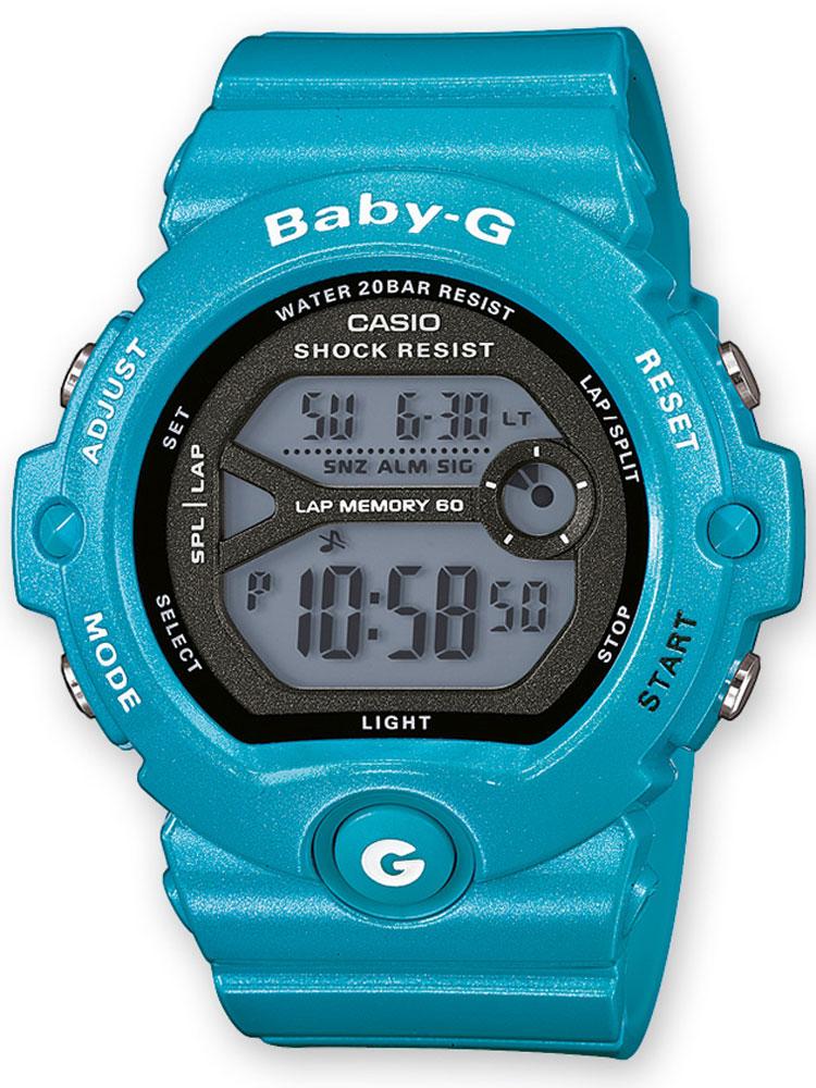 CASIO BG-6903-2ER Baby-G 45mm 20ATM Preisvergleich