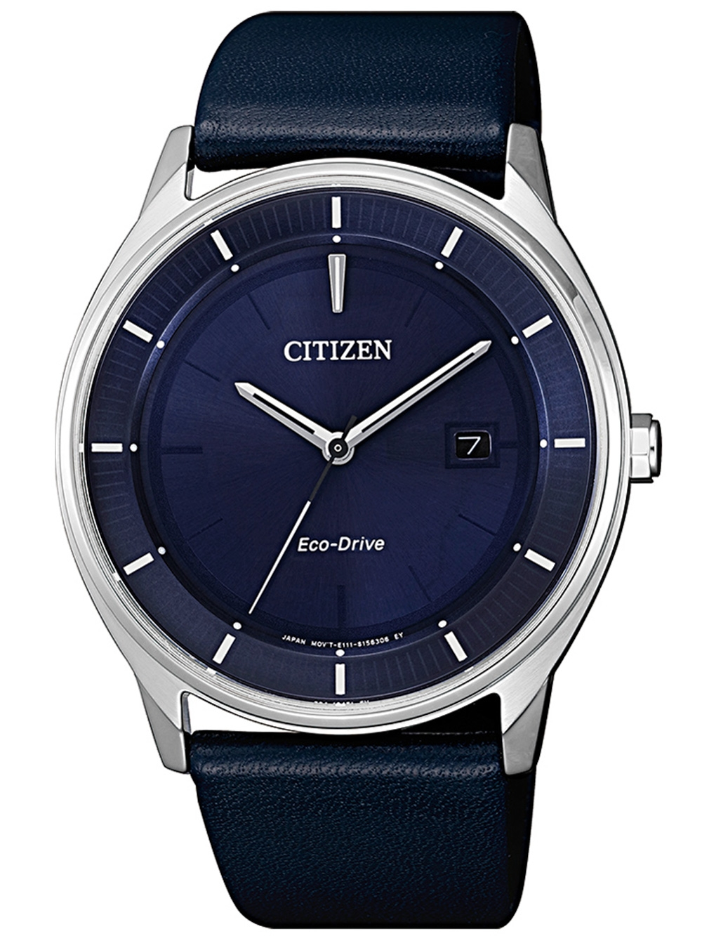 Citizen BM7400 12L Eco Drive Herrenuhr 40mm 5ATM