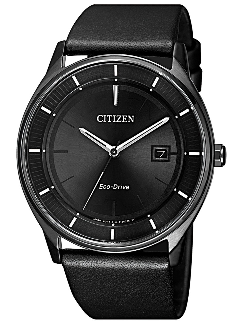 Citizen BM7405 19E Eco Drive Herrenuhr 40mm 5ATM
