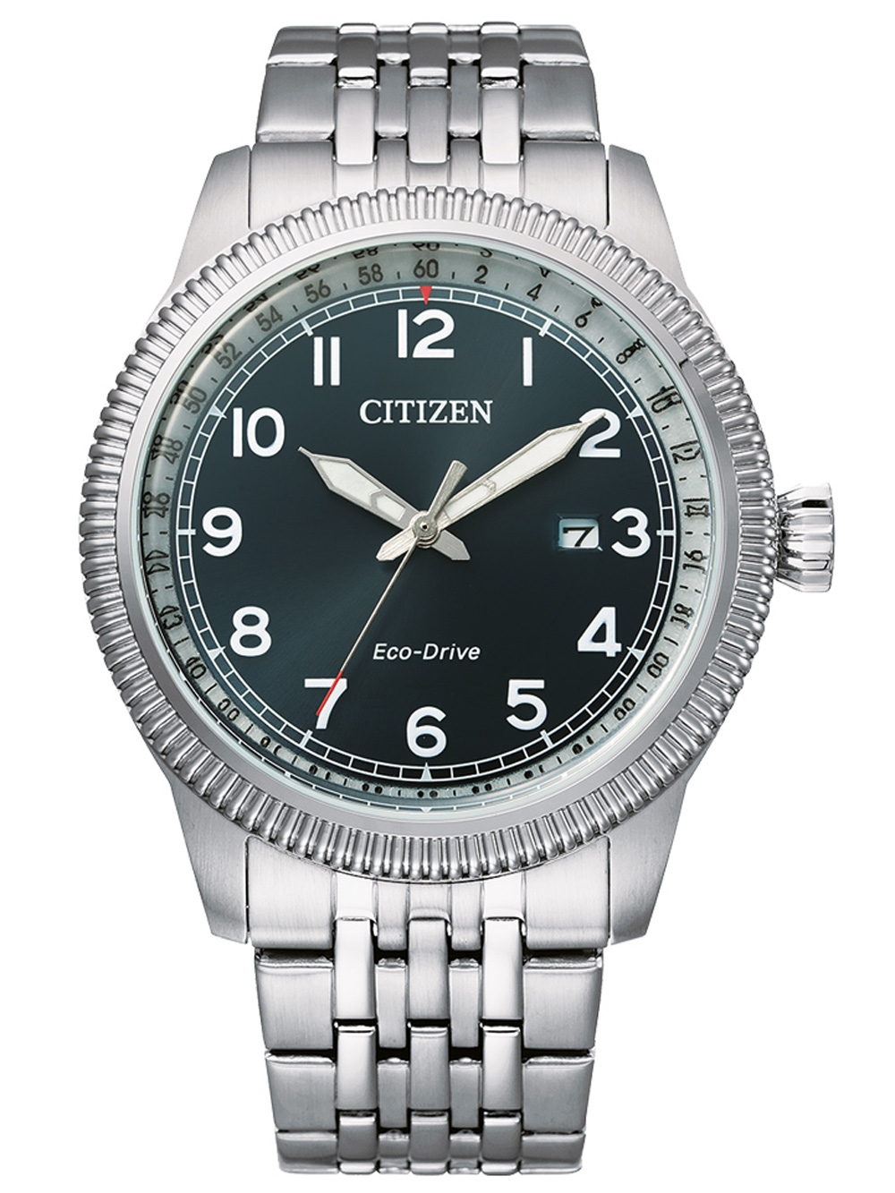 Citizen BM7480-81L Eco Drive Sports Herren 43mm 10ATM | Uhren > Sonstige Armbanduhren | Citizen