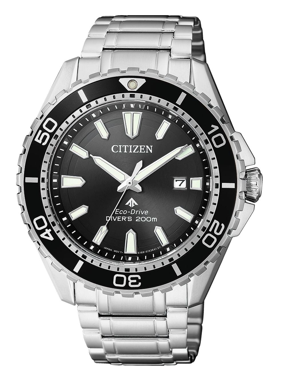 BN0190-82E Promaster Diver Herren 44mm 20ATM