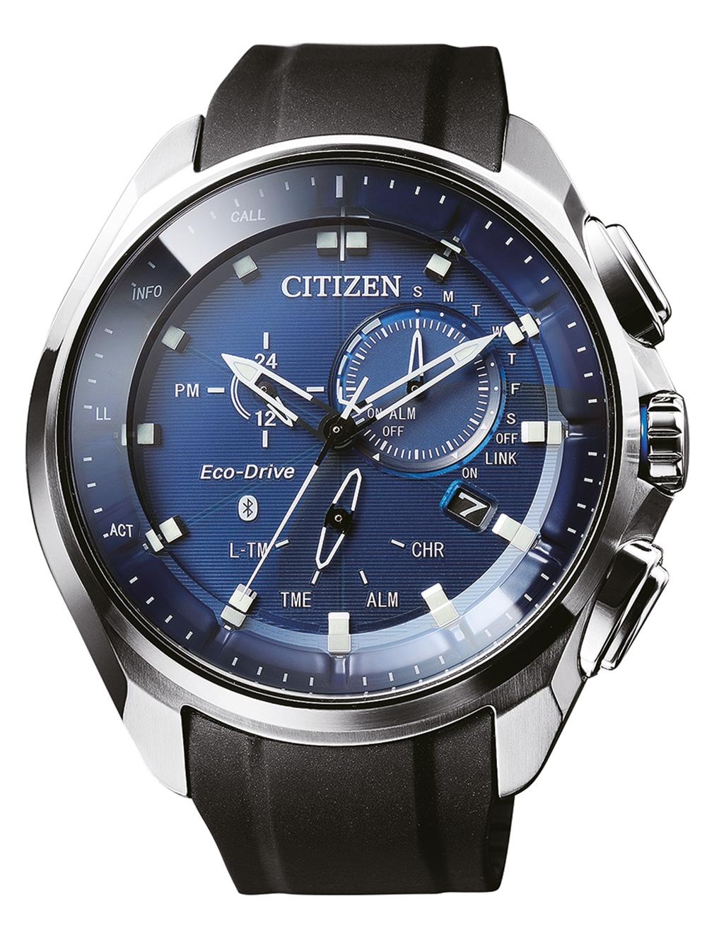 BZ1020-14L Hybrid Smartwatch Chrono 47mm 10ATM