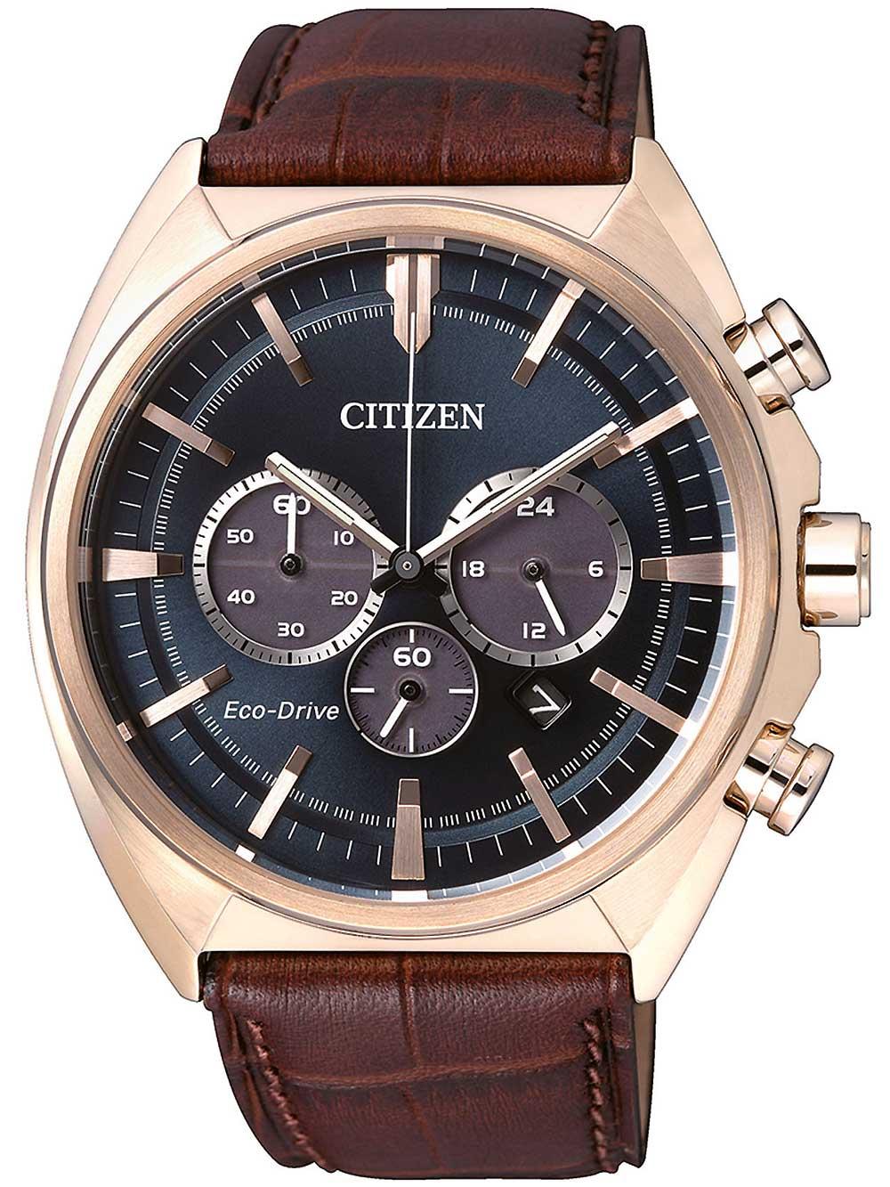 Citizen CA4283-04L Eco-Drive Elegant-Chrono 45mm 10ATM
