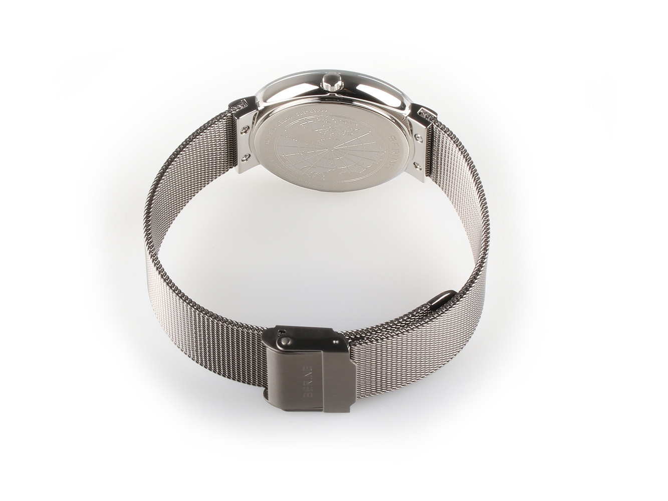Bering 11435-387 Ceramic Damen 34mm 5ATM