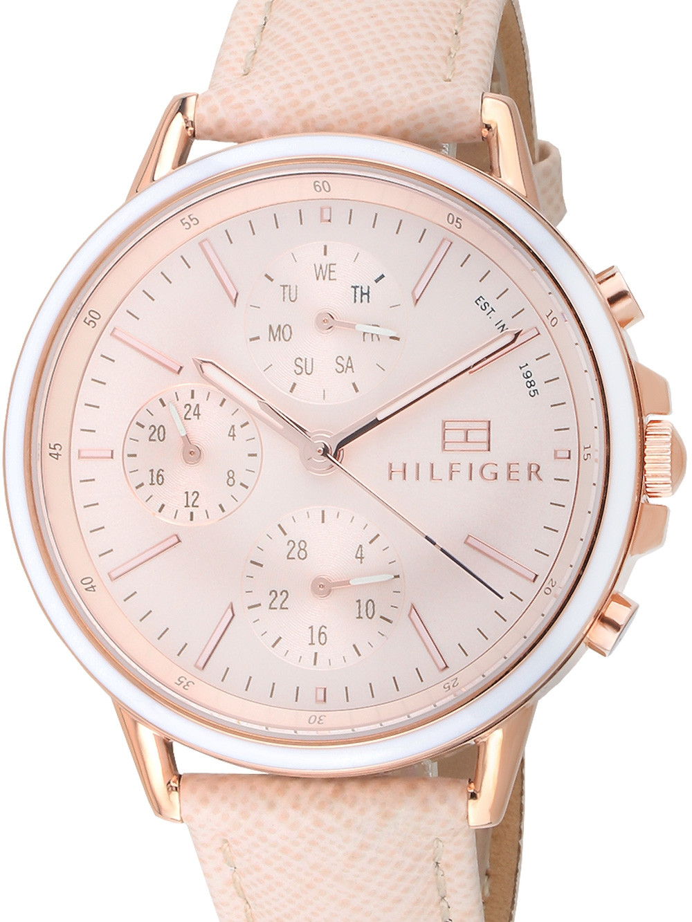 Tommy Hilfiger 1781789 Multif. Damen 40mm 3ATM
