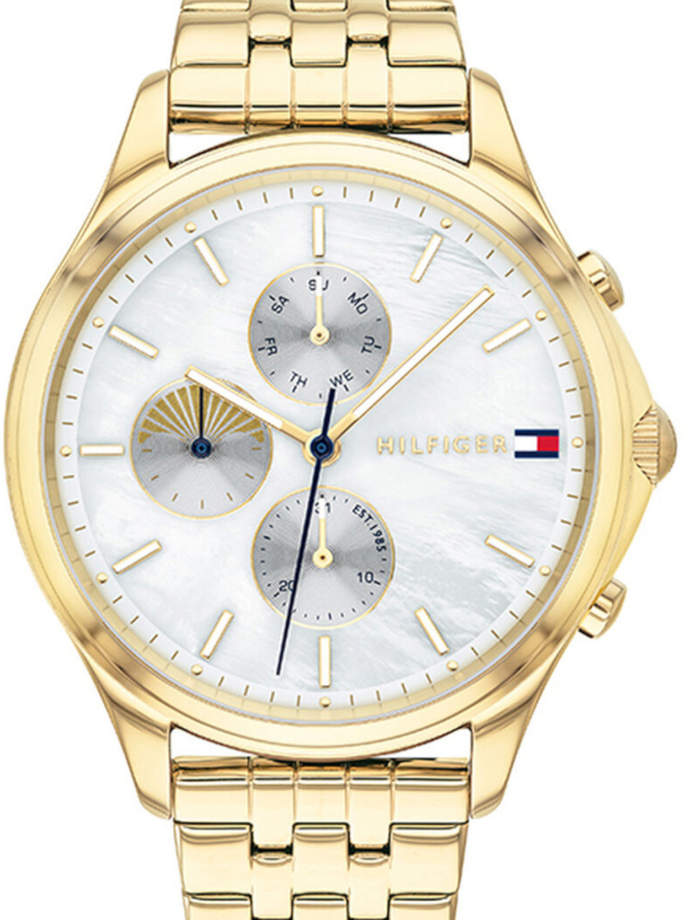 Tommy Hilfiger 1782121 Whitney Damen 38mm 5ATM