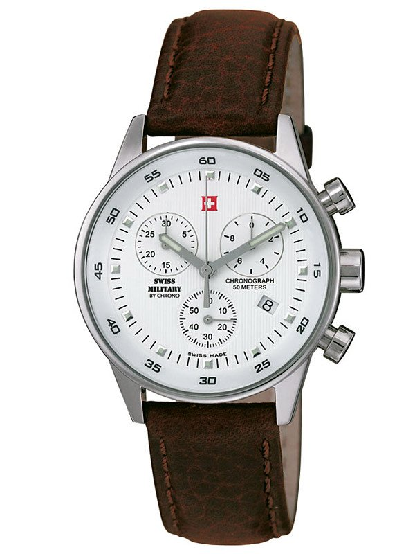 Swiss Military SM34005.04 Chronograph