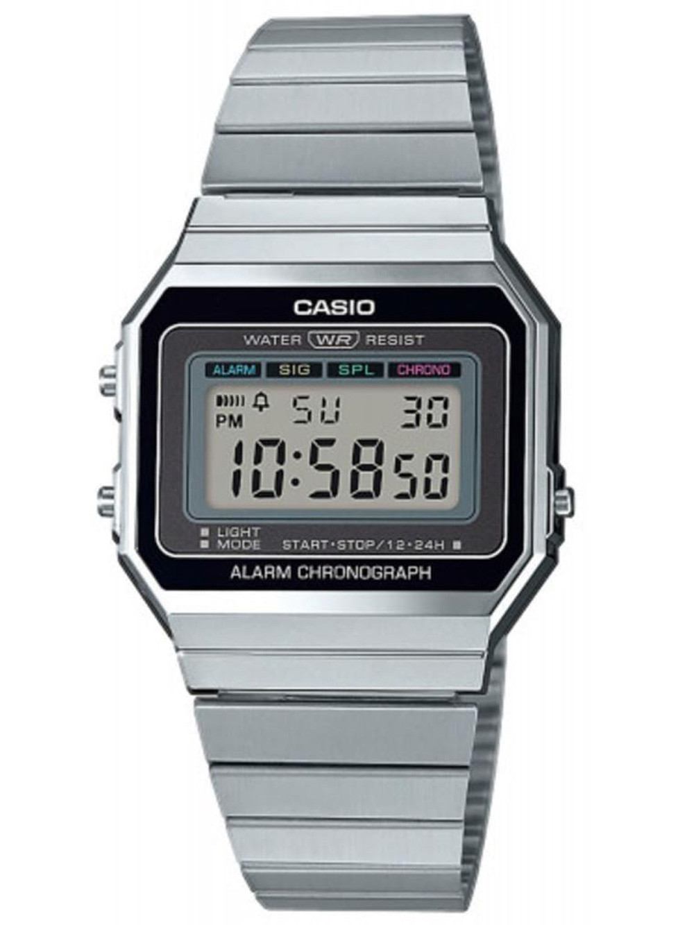 Casio A700WE-1AEF Classic Collection 33mm 3ATM