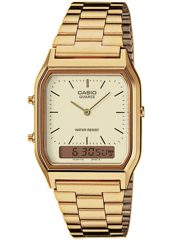 CASIO AQ-230GA-9DMQYES Collection 30mm 3ATM