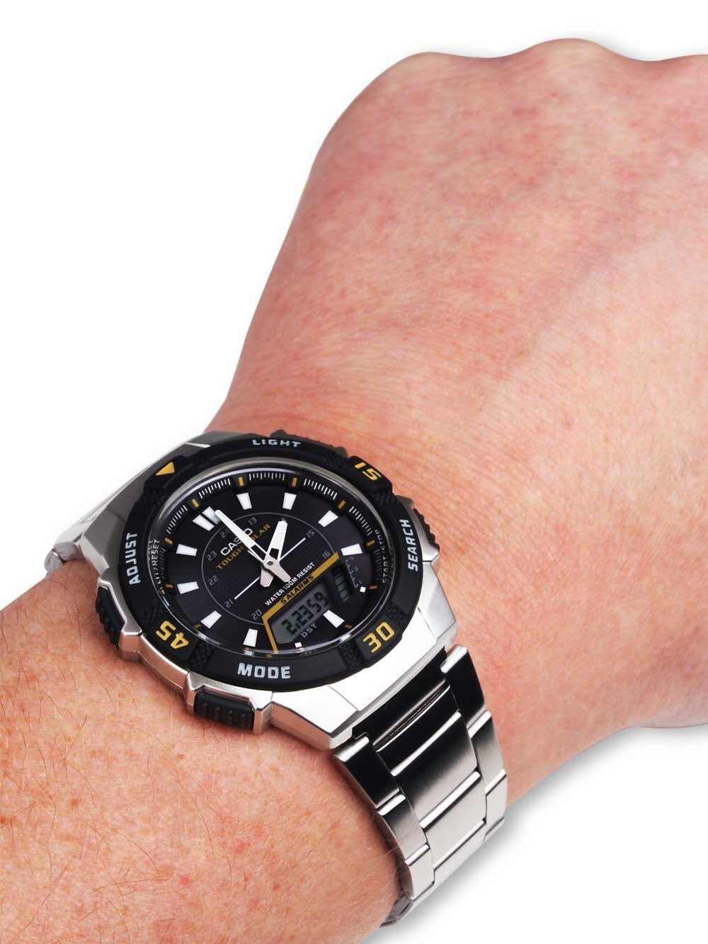 CASIO AQ-S800WD-1EVEF Collection 42mm 10ATM
