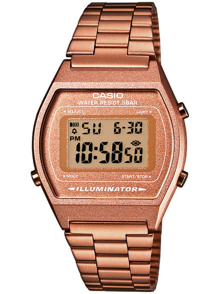 CASIO B640WC-5AEF Unisex Collection 35mm 5ATM
