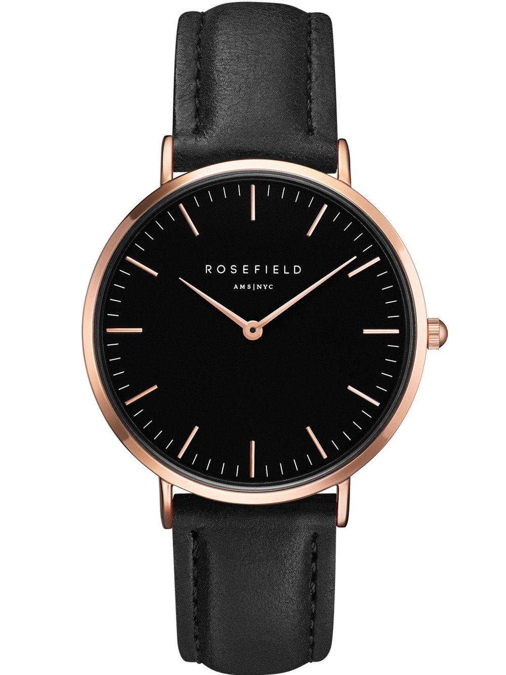 Rosefield BBBR-B11 The Bowery Damenuhr 38mm 3ATM