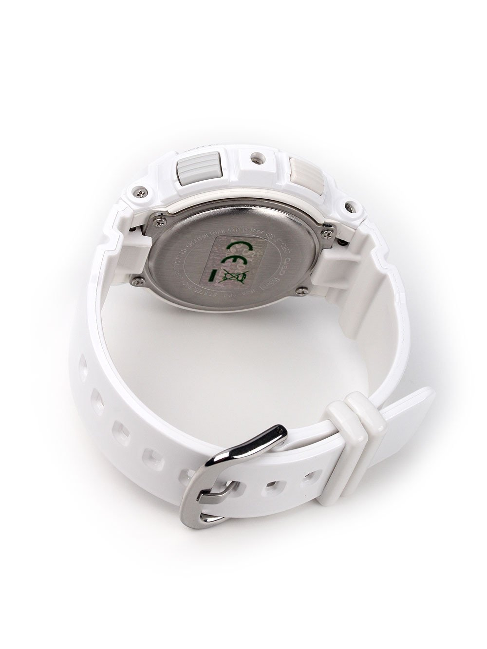 CASIO BGA-190-7BER Baby-G 44mm 10ATM
