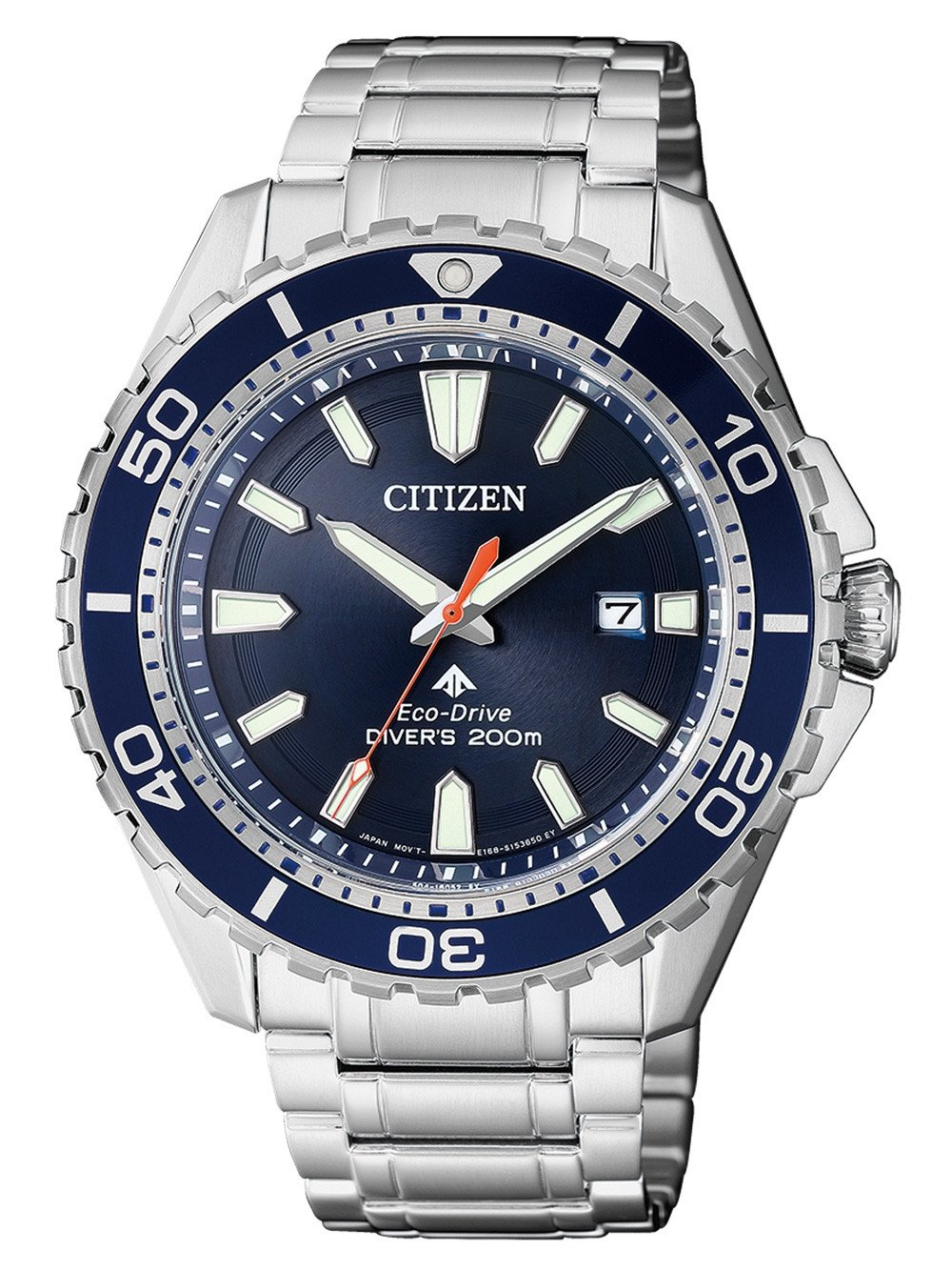 Citizen BN0191-80L Promaster Diver 44mm 20ATM