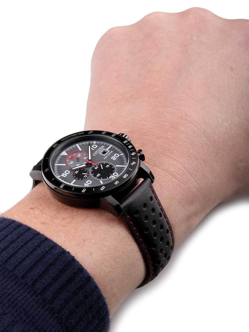 15h 10atm 44mm Citizen Ca0645 Drive Chronograph Eco Ybyf7Iv6g